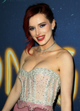 Photo - 15 March 2018 - Los Angeles California - Bella Thorne Midnight Sun Premiere held at the ArcLight Hollywood Theatre Photo Credit AdMedia