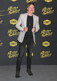 Adam Sanders Photo - 06 June 2018 - Nashville Tennessee - Adam Sanders 2018 CMT Music Awards held at Bridgestone Arena Photo Credit Laura FarrAdMedia