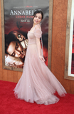 Photo - The Premiere Of Warner Bros Annabelle Comes Home
