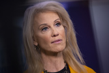 Photos From Senior Counselor Kellyanne Conway Interview