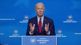 Photos From Biden Remarks on his Key Health Team Nominees and Appointees