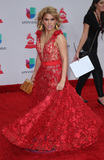 Adriana Lucia Photo - 16 November 2017 - Las Vegas NV -  Adriana Lucia  2017 Latin Grammy arrivals at MGM Grand Garden Arena Photo Credit MJTAdMedia