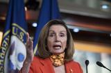 Photo - Nancy Pelosi Weekly Press Conference