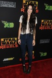 Photo - Star Wars Rebels Spark of Rebellion Los Angeles Special Screening