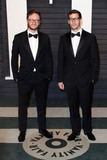 Akiva Schaffer Photo - 28 February 2016 - Beverly Hills California - Akiva Schaffer Andy Samberg 2016 Vanity Fair Oscar Party hosted by Graydon Carter following the 88th Academy Awards held at the Wallis Annenberg Center for the Performing Arts Photo Credit AdMedia
