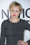ALLISON PILL Photo - 09 October  2017 - Hollywood California - Allison Pill LA premiere of National Geographic Documentary Films Jane held at Hollywood Bowl in Hollywood Photo Credit Birdie ThompsonAdMedia