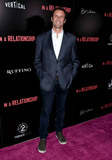 Andres Icaza Photo - 30 October 2018 - West Hollywood California - Andres Icaza In a Relationship Los Angeles Premiere held at The London West Hollywood Photo Credit Birdie ThompsonAdMedia