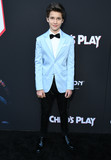 Photo - 19 June 2019 - Hollywood California - Gabriel Bateman Childs Play Los Angeles Premiere Los Angeles Premiere held at the Arclight Hollywood Photo Credit Birdie ThompsonAdMedia