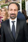 Asghar Farhadi Photo - 08 January 2016 - Beverly Hills California - Asghar Farhadi74th Annual Golden Globe Awards held at the Beverly Hilton Photo Credit HFPAAdMedia