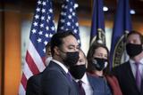Photo - Senate impeachment trial of former President Donald J Trump