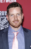 Andrew Hammond Photo - 24 June 2015 - Las Vegas Nevada -  Andrew Hammond 2015 NHL Awards Red Carpet Arrivals at MGM Grand Hotel and Casino  Photo Credit MJTAdMedia