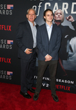 Campbell Scott Photo - 22 October 2018-  Los Angeles California - Campbell Scott Malcolm Scott The Season 6 premiere screening of Netflix House Of Cards held at The Directors Guild Of America Photo Credit Faye SadouAdMedia