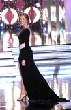 Buffie Photo - 15 January 2011 - Las Vegas Nevada - Miss New York Claire Buffie   Miss Nebraska Teresa Scanlan is crowned 2011 Miss America at the Theater for the Performing Arts at Planet Hollywood Resort Hotel and Casino Photo MJTAdMedia