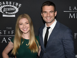 Alex Russell Photo - 16 January 2020 - Hollywood California - Diana Hopper Alex Russell Roadside Attractions The Last Full Measure Los Angeles Premiere held at The Arclight Hollywood Photo Credit Billy BennightAdMedia