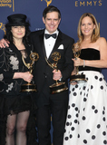 Amy Sherman-Palladino Photo 5
