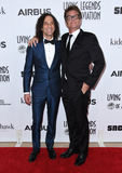 Photo - 18 January 2019 - Beverly Hills California - Kenny G Harry Hamlin 16th Annual Living Legends  Awards held at Beverly Hilton Hotel Photo Credit Birdie ThompsonAdMedia