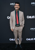 Photo - 19 June 2019 - Hollywood California - Amro Mazioub Childs Play Los Angeles Premiere Los Angeles Premiere held at the Arclight Hollywood Photo Credit Birdie ThompsonAdMedia