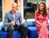 Photo - Duke and Duchess of Cambridge Visit London