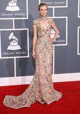 Photos From The 54th Annual GRAMMY Awards - Arrivals