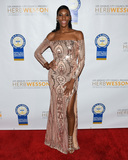 Jazmine Snell Photo - 17 June 2019 - Los Angeles California - Jazmine Snell 28th Annual NAACP Theatre Awards held at the Millenium Biltmore Hotel Photo Credit Billy BennightAdMedia