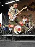 Photos From Emily's Army Play Vans Warped Tour