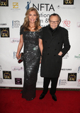 Larry King Photo - 4 December 2018 - Los Angeles California - Shawn King Larry King The National Film and Television Awards held at The Globe Theatre Photo Credit Faye SadouAdMedia