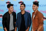Photos From 2013 Teen Choice Awards - Arrivals