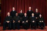 Photo - Supreme Court of the United States Group Photo - April 23 2021