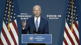 Photos From Joe Biden Addresses the Nation on Covid-19 Task Force