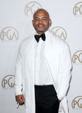 Anthony Hemingway Photo 5
