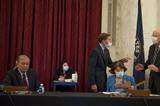 Senator Dianne Feinstein Photo 5
