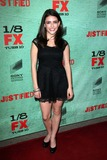 Photo - Premiere Screening of FXs Justified
