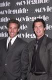 Brennan Swain Photo - Ron Frisbee and Brennan Swain at the 2002 Movieguide Awards Skirball Center Los Angeles 03-20-02