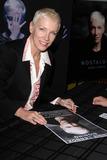 Photos From Annie Lennox Signs