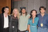 Photo - 7th Annual Filmmakers Alliance Vision Award Presentation