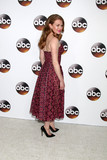 Mirielle Enos Photo - DisneyABC TV TCA Winter 2017 Party