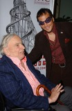 Gore Vidal,Rob Schneider Photo - Russian Nights Festival Closing Night Gala