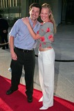 Patrick Dempsey,Katherine Heigl Photo - ABC All-Star Party