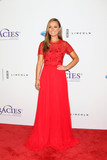 Photo - Nicole Lapinat the 42nd Annual Gracie Awards Beverly Wilshire Hotel Beverly Hills CA 05-22-18