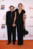 Larry King Photo - Larry King Shawn Kingat the 23rd Annual Race To Erase MS Gala Beverly Hilton Hotel Beverly Hills CA 04-15-16