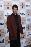 Aron Ralston Photo - Aron Ralston at the 2011 Film Independent Spirit Awards Santa Monica Beach Santa Monica CA 02-26-11