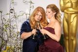 Adruitha Lee Photo - Adruitha Lee Robin Matthewsat the 86th Annual Academy Awards Press Room Hollywood  Highland Hollywood CA 03-02-14