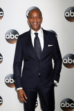 Photo - LOS ANGELES - JAN 15  J August Richards at the 2018 NAACP Image Awards at Convention Center on January 15 2018 in Pasadena CA