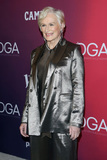 Photo - LOS ANGELES - FEB 19  Glenn Close at the 2019 Costume Designers Guild Awards at the Beverly Hilton Hotel on February 19 2019 in Beverly Hills CA