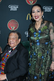 Andrew Young Photo - LOS ANGELES - DEC 4  Andrew Young Carolyn Young at the 2019 Bounce Trumpet Awards at Dolby Theater on December 4 2019 in Los Angeles CA