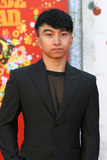 Photo - LOS ANGELES - AUG 2  Nhut Lee at the The Suicide Squad Premiere at the Village Theater on August 2 2021 in Westwood CA