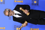 Photos From 2019 Golden Globe Awards - Press Room