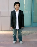 Noah Gray-Cabey Photo 5
