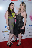 Creed Photo - LOS ANGELES - MAR 17  Jenna Creed Nikki Vicious at the 2019 Transgender Erotica Awards TEA Show at the Avalon Hollywood on March 17 2019 in Los Angeles CA