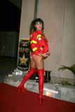 Annette Harper Photo - Annette HarperHalloween Mansion PartyHosted by Haylie DuffLos Angeles CAOctober 31 2005